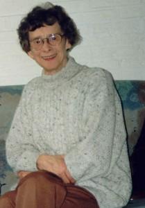 John's moeder